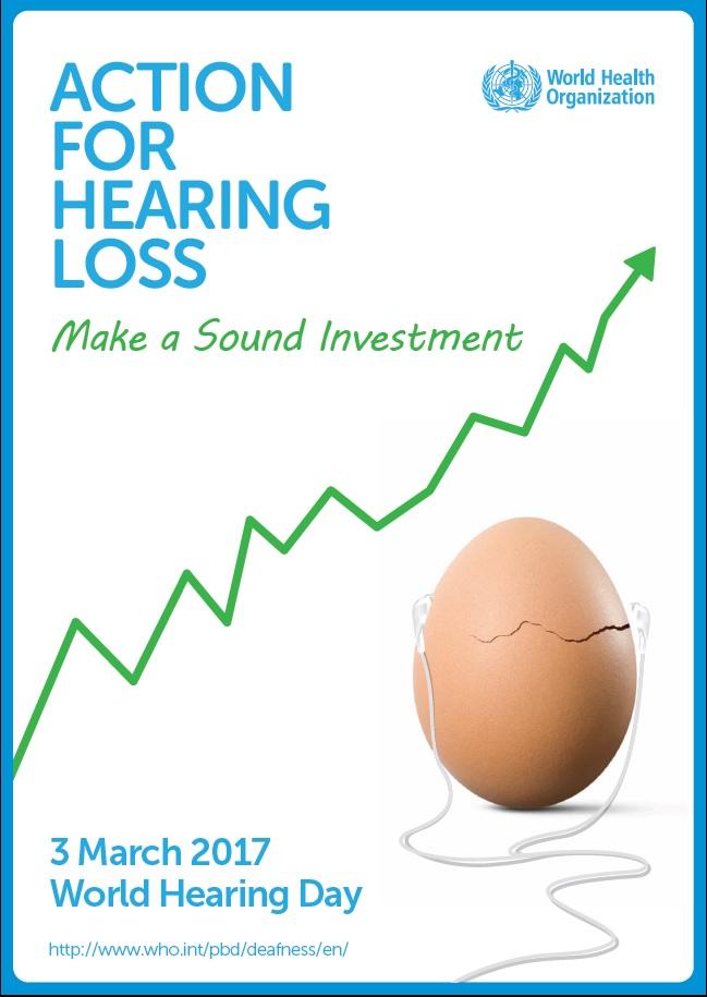 World Hearing Day 2017