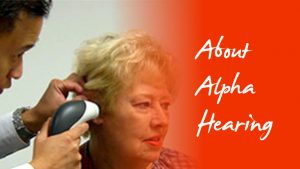 about alpha hearing