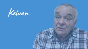 kelvan's testimonial