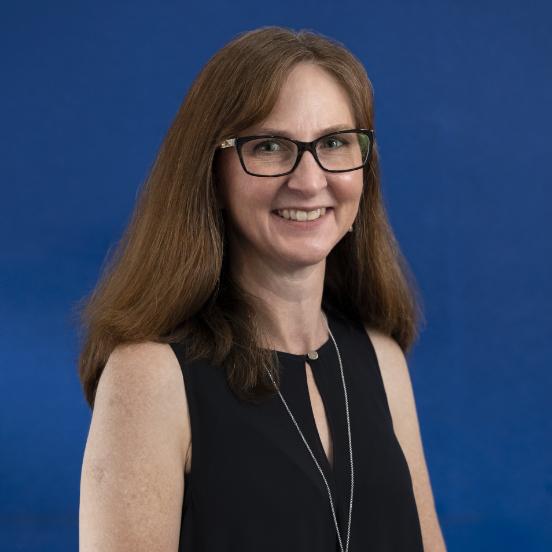 Audiologist Katherine Henshall