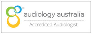 Audiology Australia logo