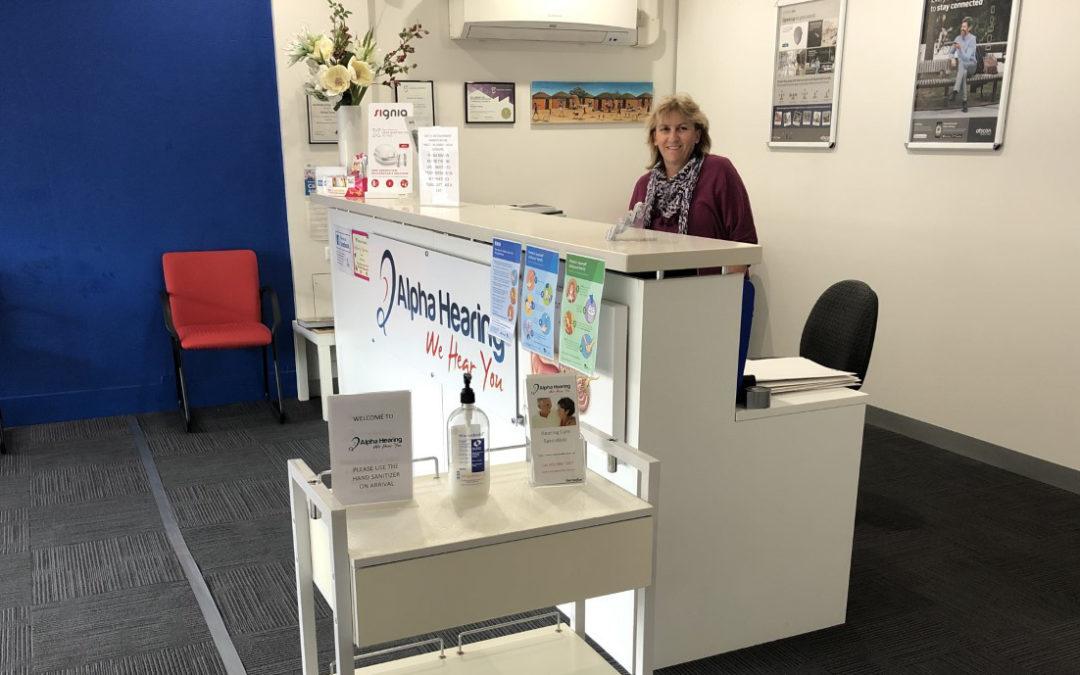 Coronavirus Update – We are open!