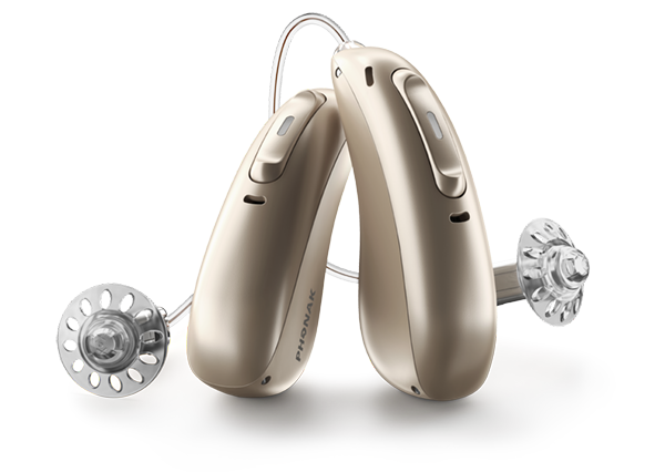 Audeo Paradise Hearing Aid