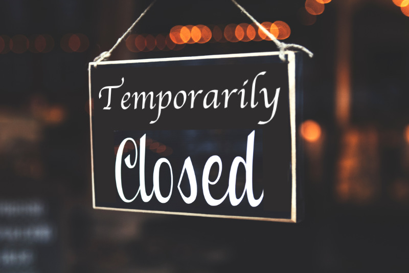 Alpha Hearing Temporary Closure – UPDATE
